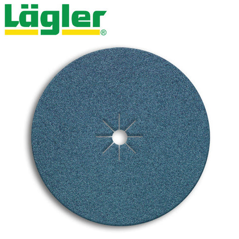 LAGLER 150mm Discs - KHR Company Ltd