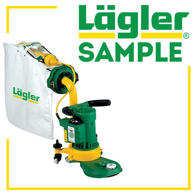 LAGLER FLIP Discs Sample Pack - KHR Company Ltd