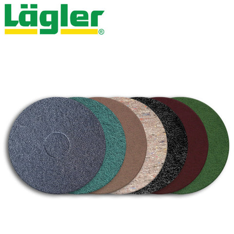 LAGLER 406mm Pad - KHR Company Ltd