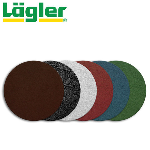 LAGLER 406mm SuperPad - KHR Company Ltd