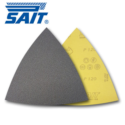 SAIT 77mm x 82mm Delta Triangles - KHR Company Ltd