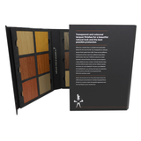 LOBA LOBA Sample Catalogue Pack: Professional Lacquers & Colours - KHR Company Ltd