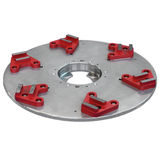 LAGLER SINGLE Diamond Sanding Disc Cutter - KHR Company Ltd