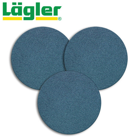 LAGLER 200mm TRIO Discs - KHR Company Ltd