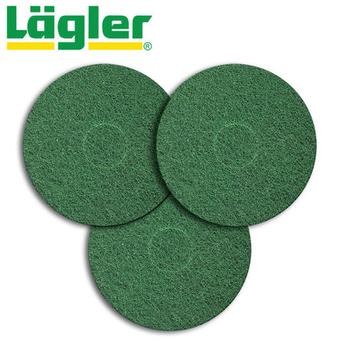 LAGLER 200mm Cleaning Pads - KHR Company Ltd