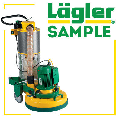 LAGLER TRIO Discs Sample Pack - KHR Company Ltd