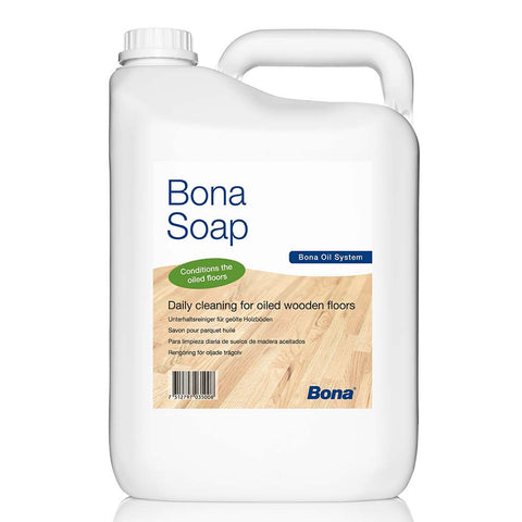 BONA Soap - KHR Company Ltd
