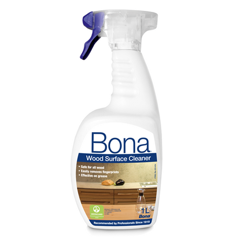 BONA Wood Surface Cleaner - KHR Company Ltd