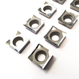 "LAGLER Carbide Tool ""Teeth"" Inserts - KHR Company Ltd"