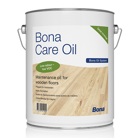 BONA Care Oil - KHR Company Ltd