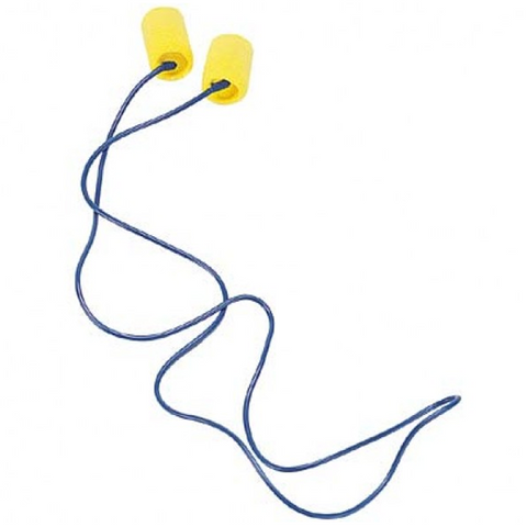 Classic Corded Foam Earplug