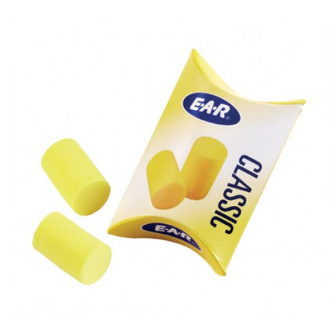 E.A.R. Classic Foam Earplug - KHR Company Ltd