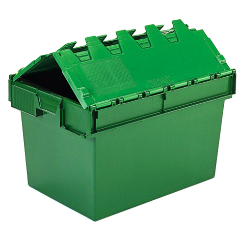 KHR Edger Storage Box - KHR Company Ltd