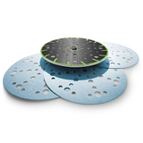 FESTOOL 150mm FastFix Sanding Pads - Multi-Jetstream 2 - KHR Company Ltd