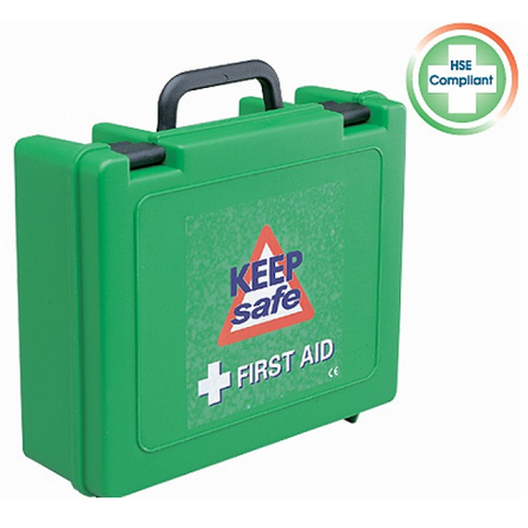Standard 10 Person First Aid Kit