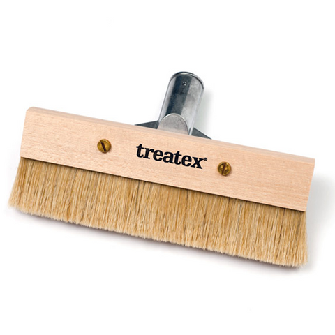 TREATEX 230mm Floor Application Brush - KHR Company Ltd
