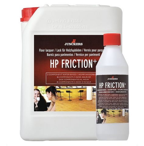 JUNCKERS HP Friction+ - KHR Company Ltd