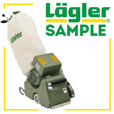 LAGLER HUMMEL Belts Sample Pack - KHR Company Ltd