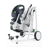 FESTOOL KAPEX KS 120 Sliding Compound Mitre Saw - KHR Company Ltd