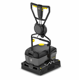 KARCHER BR 40/10 C Adv Scrubber Dryer - KHR Company Ltd