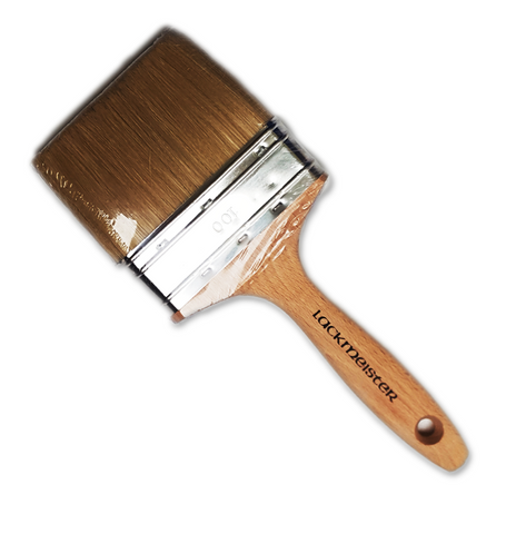 KHR 100mm Professional Paint Brush - KHR Company Ltd