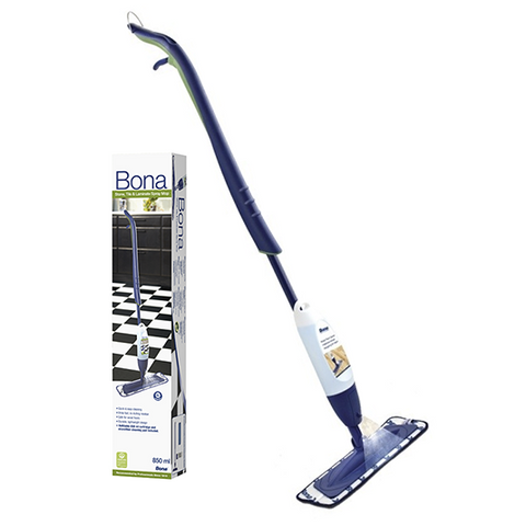 Stone, Tile & Laminate Spray Mop
