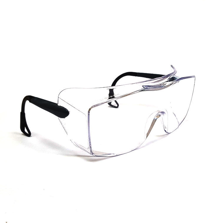 OX2000 Safety Spectacles