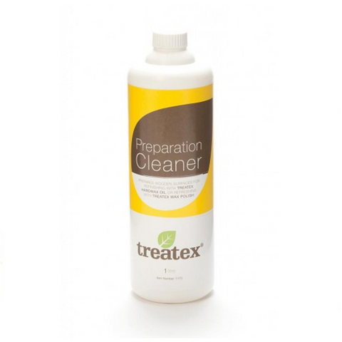 TREATEX Preparation Cleaner - KHR Company Ltd