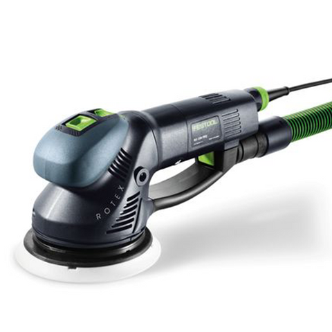 FESTOOL ROTEX RO 150 FEQ-Plus - KHR Company Ltd