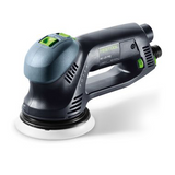 FESTOOL ROTEX 125 FEQ-Plus - KHR Company Ltd
