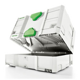FESTOOL SYSTAINER T-Loc SYS - KHR Company Ltd