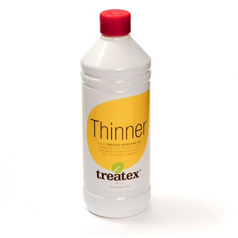 TREATEX Isoparafin Thinners - KHR Company Ltd