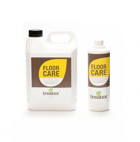 TREATEX Floor Care - KHR Company Ltd