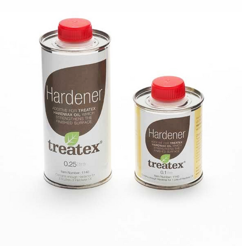 TREATEX Hardwax Oil Hardener - KHR Company Ltd