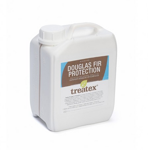 TREATEX Douglas Fir Protection - KHR Company Ltd