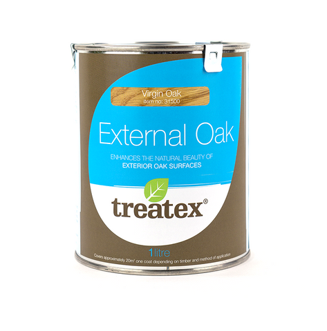 TREATEX External Oak - KHR Company Ltd