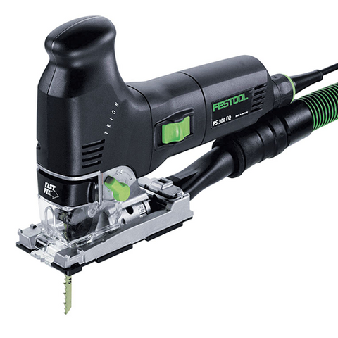 FESTOOL TRION PS 300 Pendulum Jigsaw - KHR Company Ltd