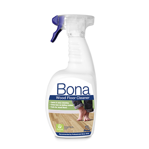 BONA Wood Floor Cleaner - KHR Company Ltd
