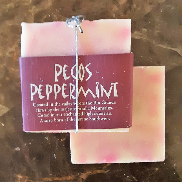 PECOS PEPPERMINT