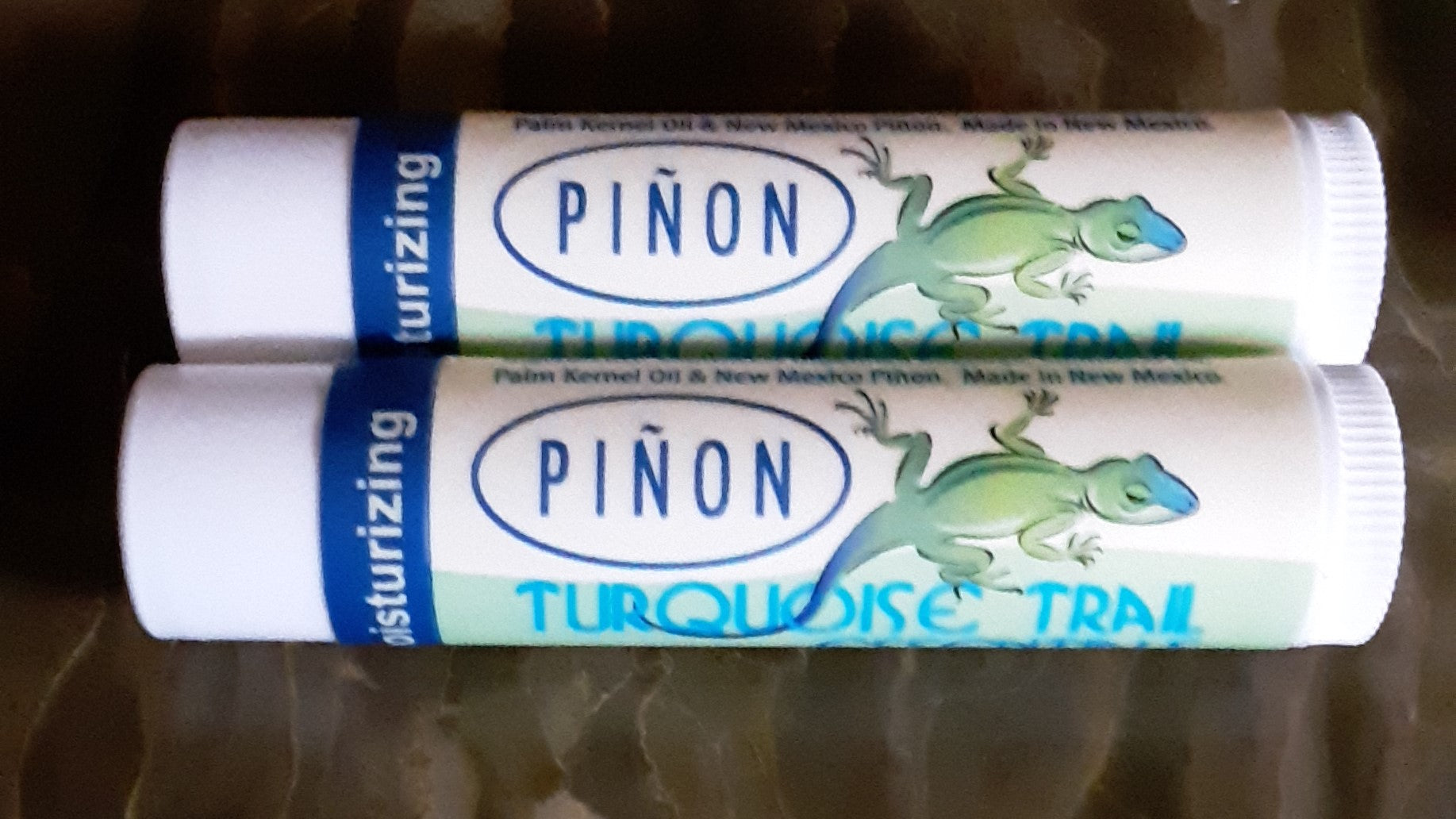 PINON LIP BALM ( TWO TUBES )
