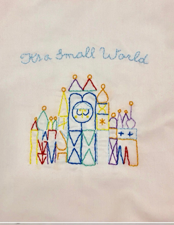 Small World Set