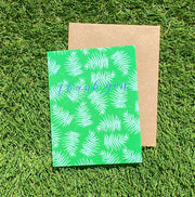 "NEW!  ** ""Thank You (palm leaves)""  - $1.90 Each (GC45AP5008)"