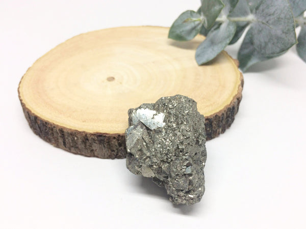 Pyrite - Optimism & Clarity - With Love & Light