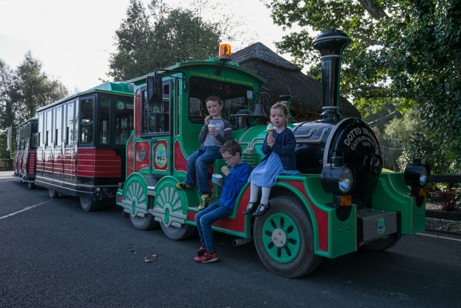 Westgrove Hotel Clane Mid Term Family Packages