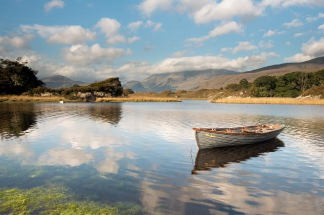 Brehon Hotel Taste of Killarney - 7 day Package fr €185