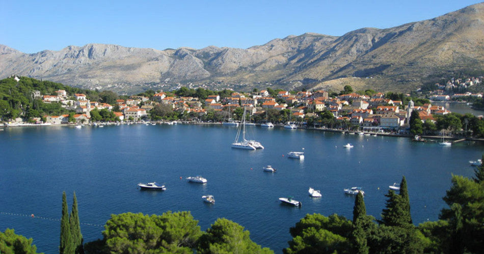 5* CROATIA IN APRIL 2018 FROM €499PP