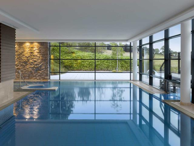 Farnham Estate Spa & Golf Resort One night B&B - Dinner and Golf fr €269