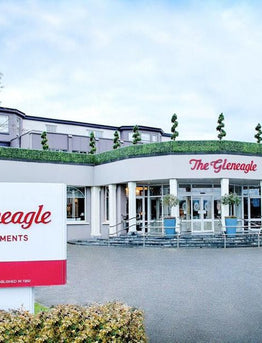 Gift Vouchers Gleneagle Group of Hotels
