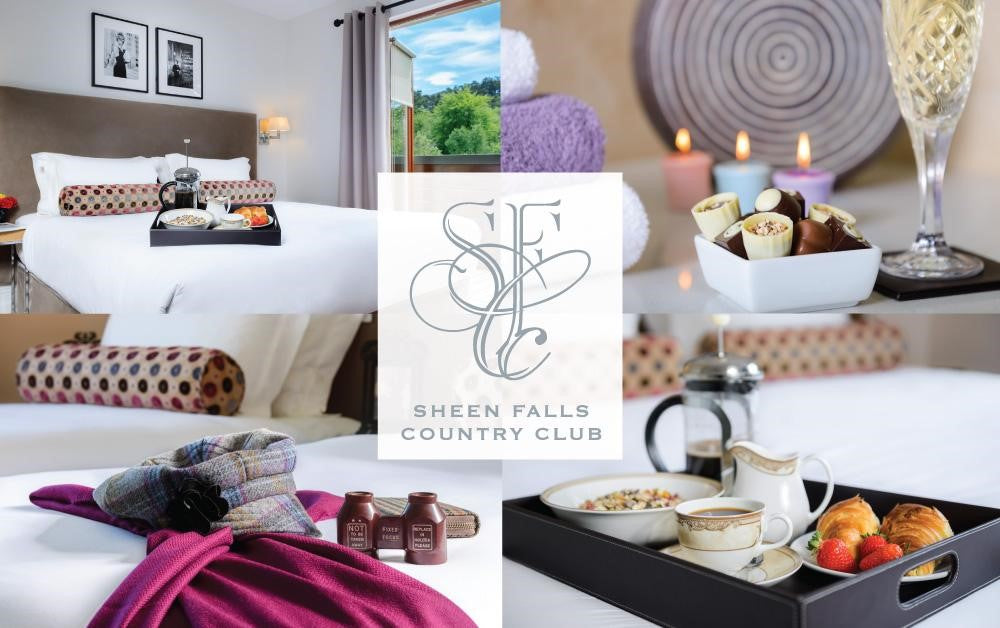 Sheen Falls Country Club, Self Catering in Kenmare 20% Off Midterm Rates!