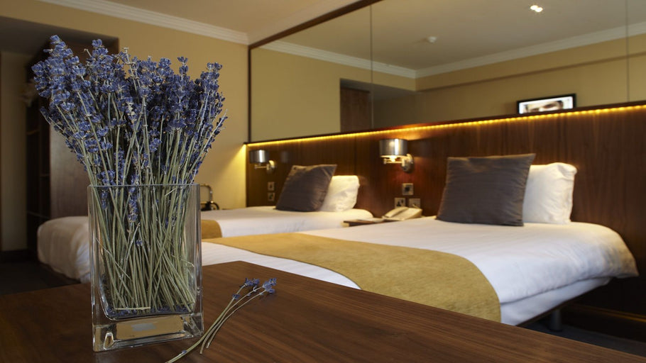 The Tower Hotel and leisure Centre Waterford Discover, Dine & Dream 2 Night Offer for €178 in Total!